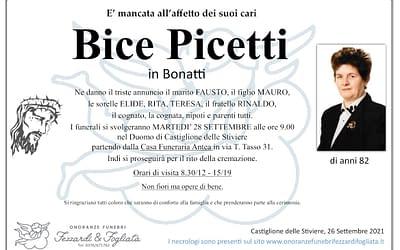 Bice Picetti