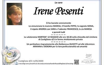 Irene Pesenti
