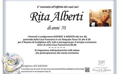 Rita Alberti