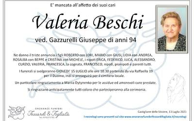Valeria Beschi