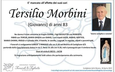 Tersilio Morbini