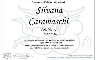 Silvana Caramaschi