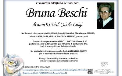 Bruna Beschi