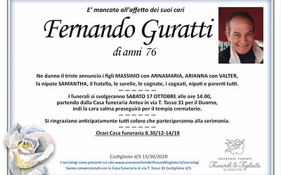 Fernando Guratti