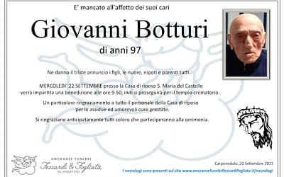 Giovanni Botturi