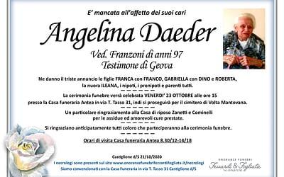 Angiolina Daeder
