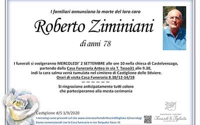 Roberto Ziminiani