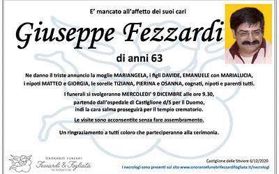Giuseppe Fezzardi